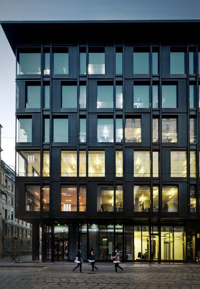 "Gallery of Refurbishment of ""La Serenissima"" Office Building _ Park Associati – 7"